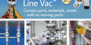 air-operated conveyors