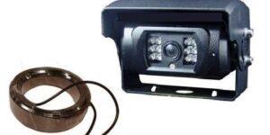 rear camera systems