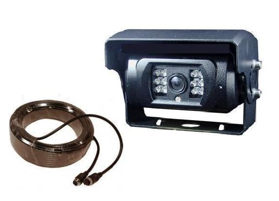 rear-view camera systems