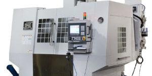 CNC shaping