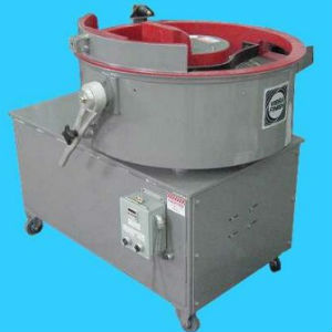 vibratory finishers