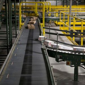 conveyor lifespan