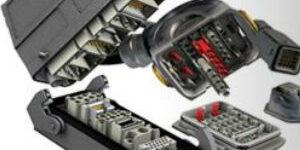 connector modularization