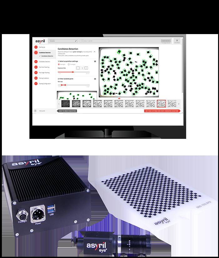 smart control system