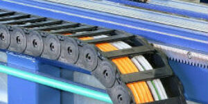 KabelSchlepp manufacturing