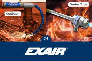 vortex tubes
