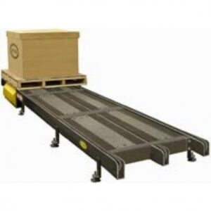 two-strand pallet conveyors