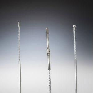 Lock Clad cables