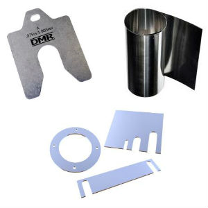 shim stock products