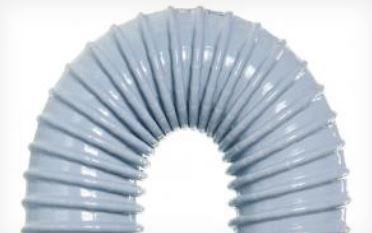 industrial vacuum hose