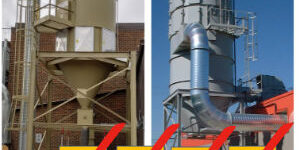 dust collector evaluation