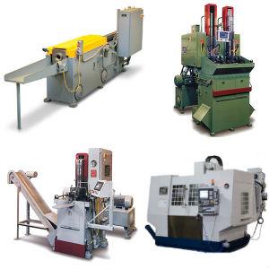 hydraulic broach machines