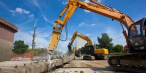 construction vision equipment