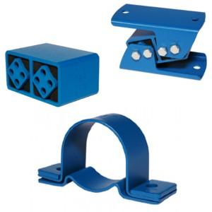 rubber suspension elements