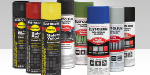 industrial aerosols