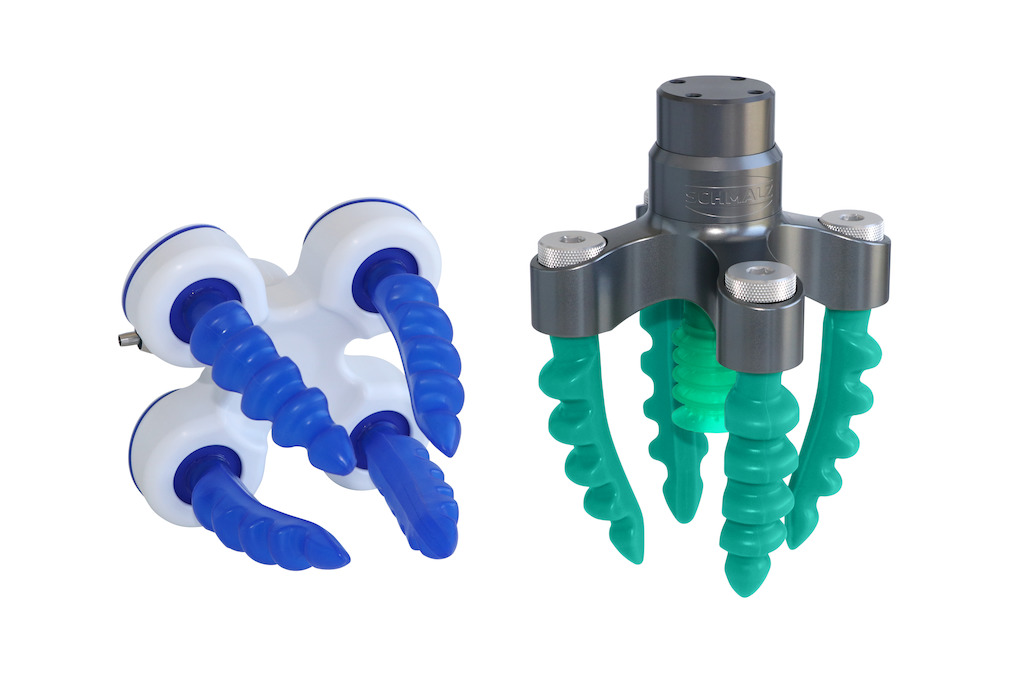 finger grippers