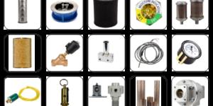 air dryer parts