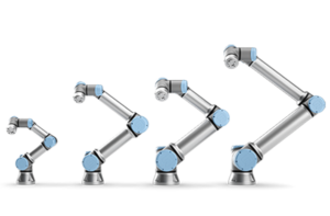 collaborative robot applications