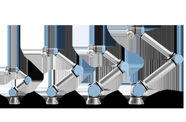 collaborative robot applications