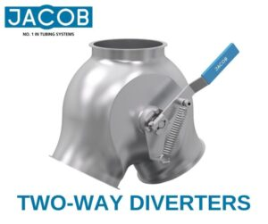 two-way diverters