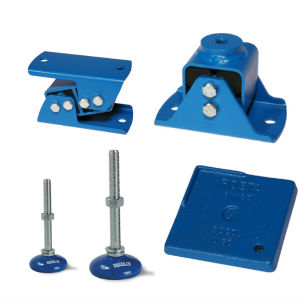 anti-vibration mountings