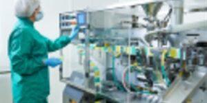 automated powder handling