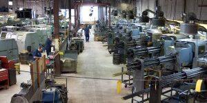 multi-spindle machines