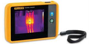 Fluke-pocket-thermal-imager