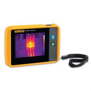 pocket thermal imager