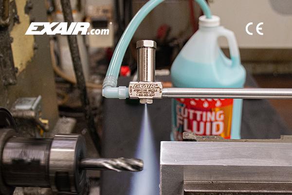 no-drip nozzle