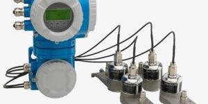 Transmitter Alu Sensor 2 m Hz 2x2 004