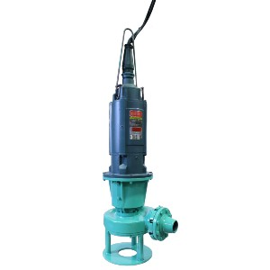 submersible conditioning pumps