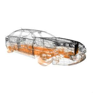 essential automotive components