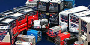 used welding products