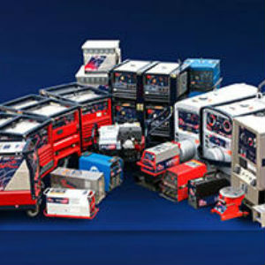 Red-D-Arc carries the world's largest collection of used welding products