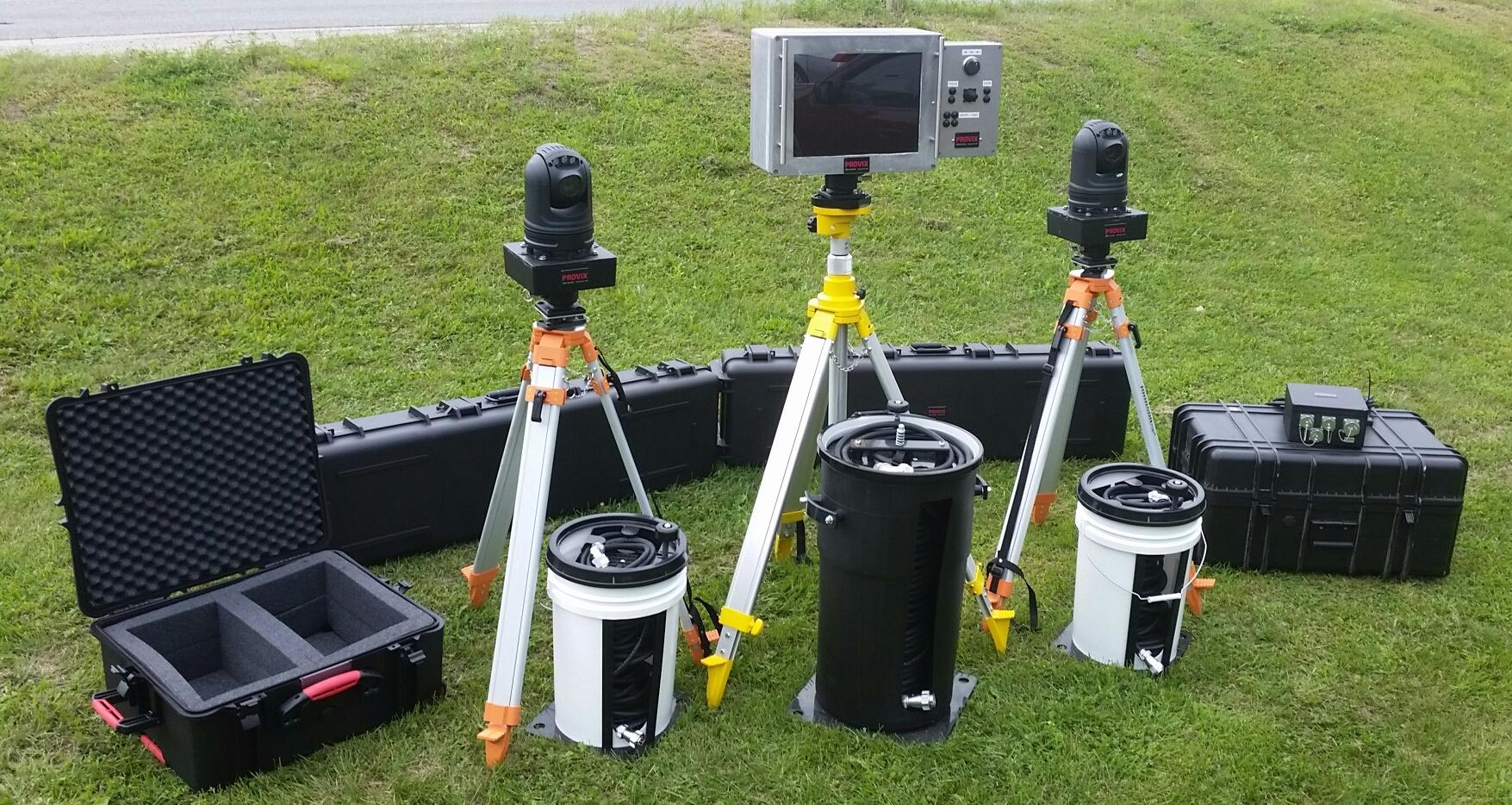 vision equipment