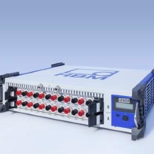 compact DAQ system