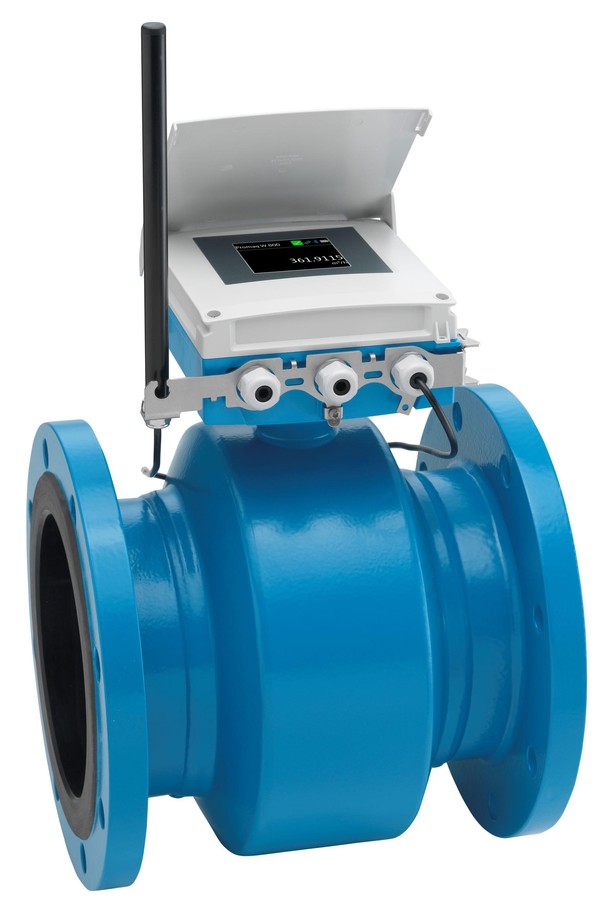 cellular flow meter