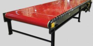 conveyor belt tension