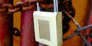 weatherproof locks