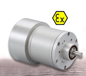explosion proof encoders