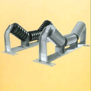 belt conveyor idler