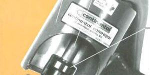 belt-conveyor idler
