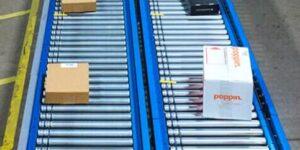 manufacturing conveyors