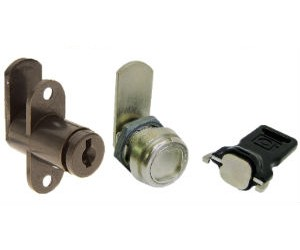 With short lead times, Capitol delivers its custom locks punctually