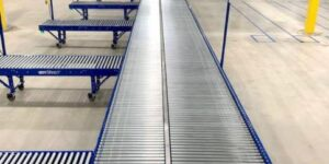covid conveyors