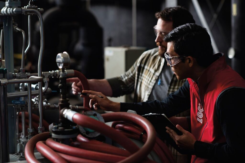Henkel's guide to the benefits of predictive and preventative maintenance