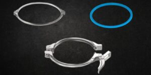 pull rings gaskets